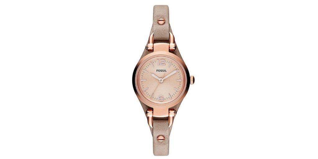 Fossil Analog ES3262 Women's Watch