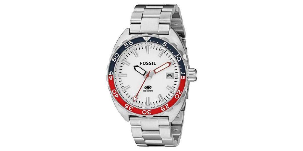 Fossil Breaker FS5049 Men's Watch