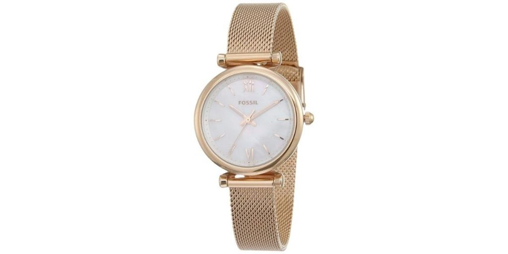 Fossil Carlie ES4433 Women's Watch
