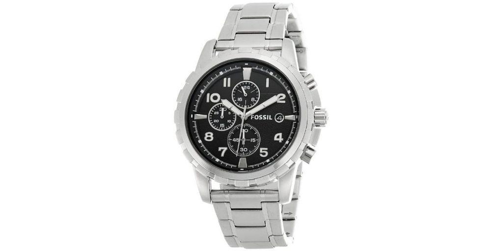 Fossil Chronograph FS4542 Men's Watch