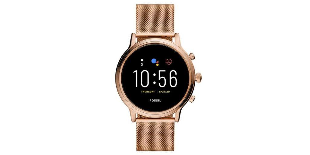 Fossil Gen 5 Julianna FTW6062 Smartwatch