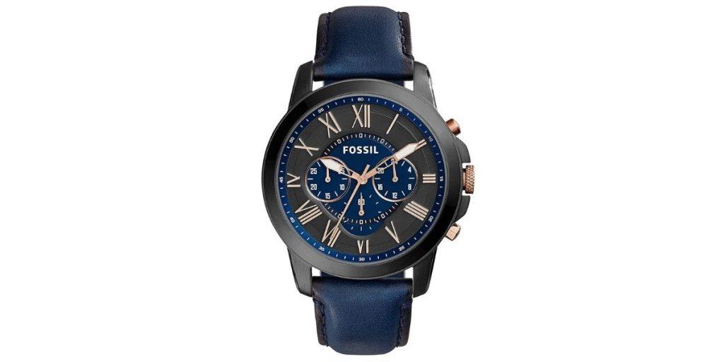 Fossil Grant FS5061 Men's Watch