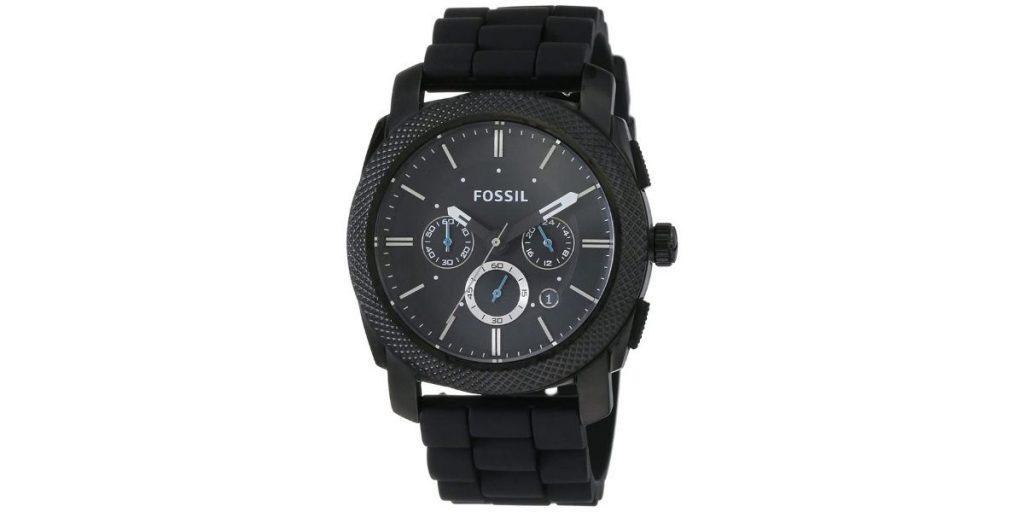 Fossil Machine FS4487 Men's Watch