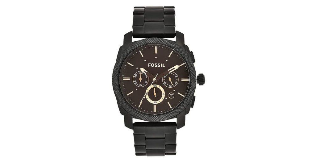 Fossil Machine FS4682 Men's Watch