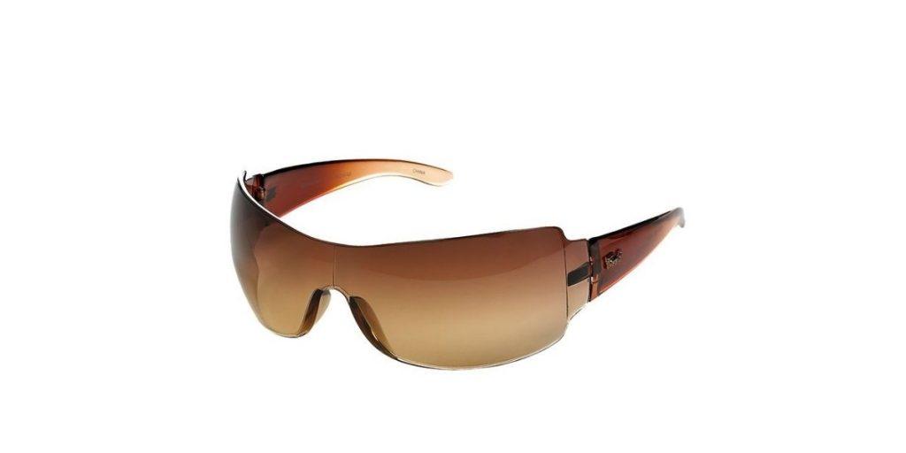 Fossil Eyewear Shield Sunglasses