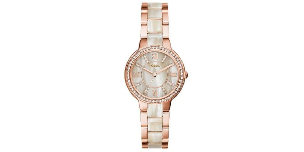 Fossil Virginia ES3965SET Women's Watch