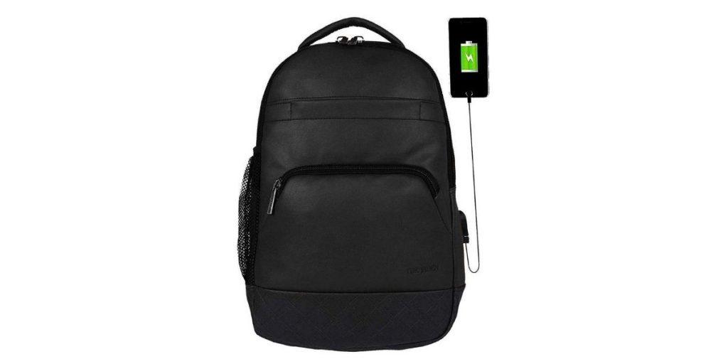 Fur Jaden Laptop Bag