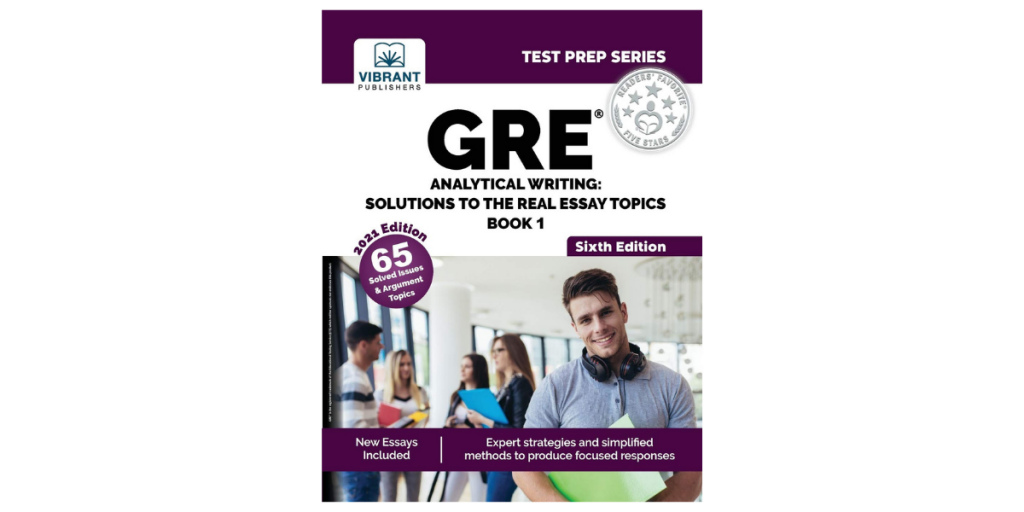 Analytical Writing for GRE exam