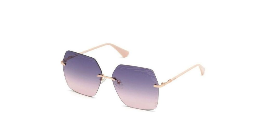Guess Shield Sunglasses