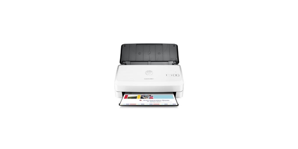 best HP scanners