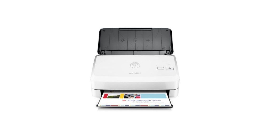best sheetfed scanners