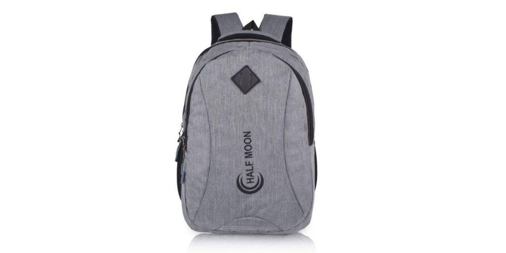 Half Moon Laptop Bag