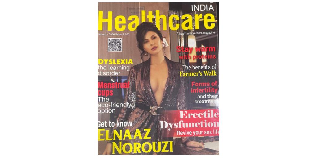 Healthcare Magazine India