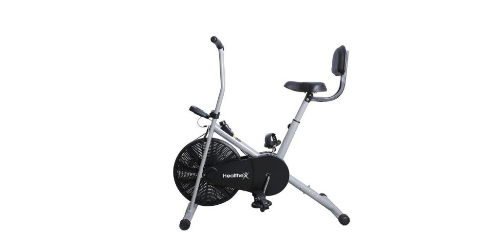 Healthex Exercise Bike