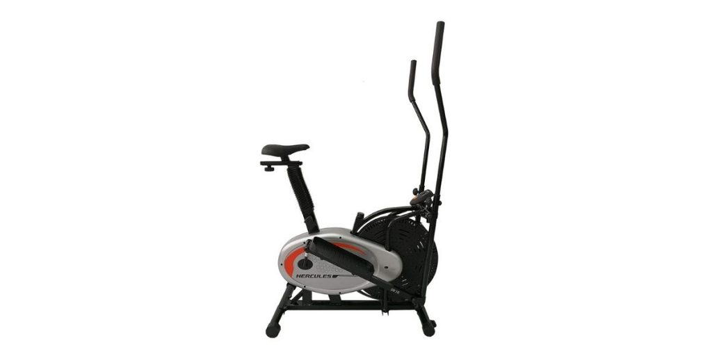 Hercules Fitness Exercise Bike
