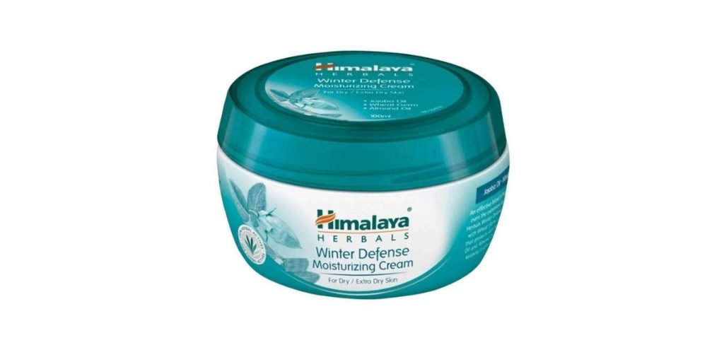 Himalaya Ayurvedic Cream for Dry Skin