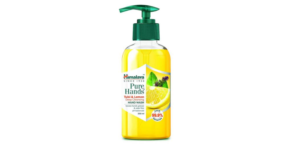 Himalaya Pure Hands Hand Wash