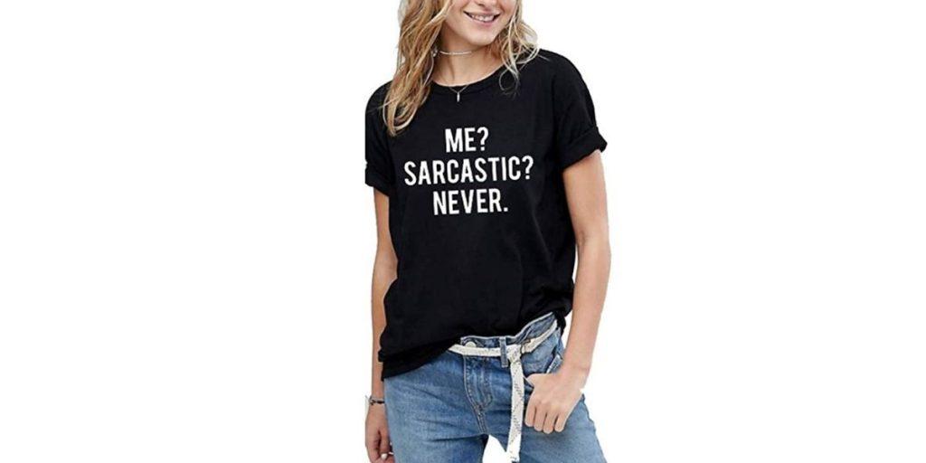 Women's Tee-shirt