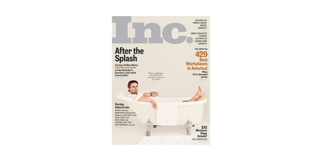 Entrepreneurial Business Magazine in India