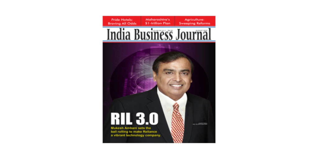 Engaging Business Magazine in India