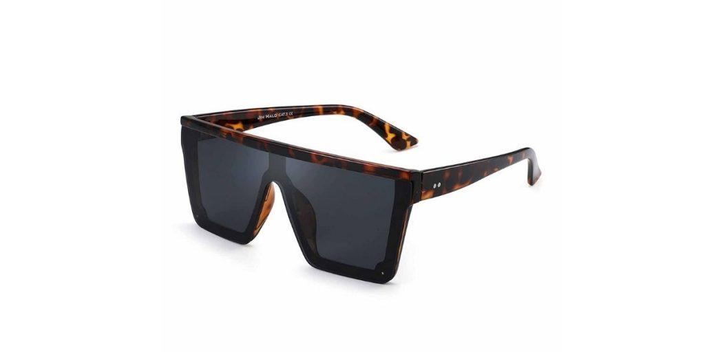 Jim Halo Shield Sunglasses