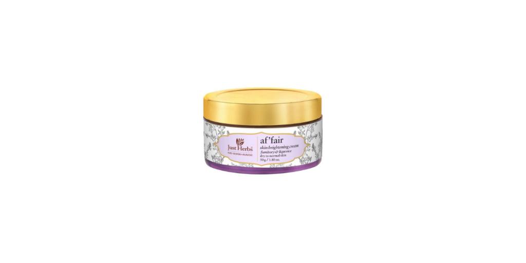 best skin brightening creams