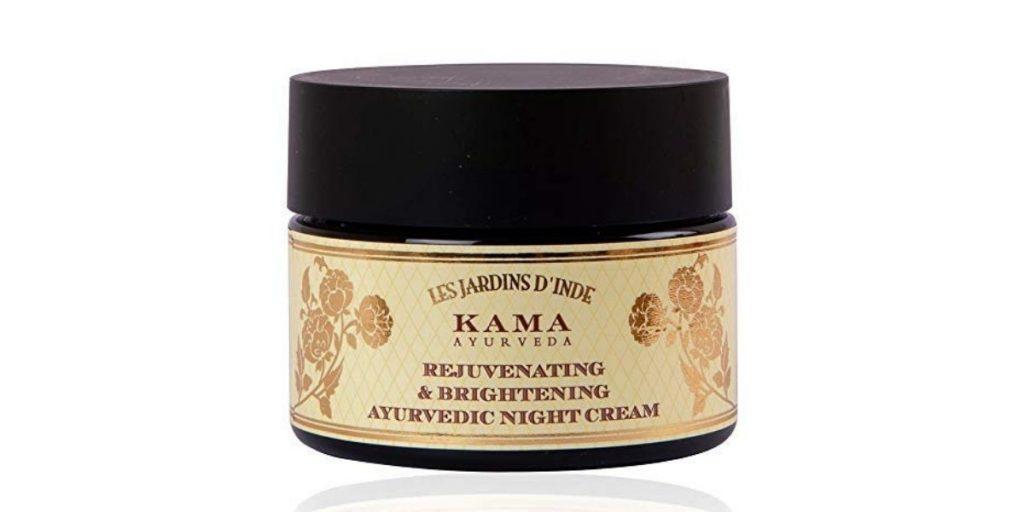 Kama Ayurveda Ayurvedic Night Cream