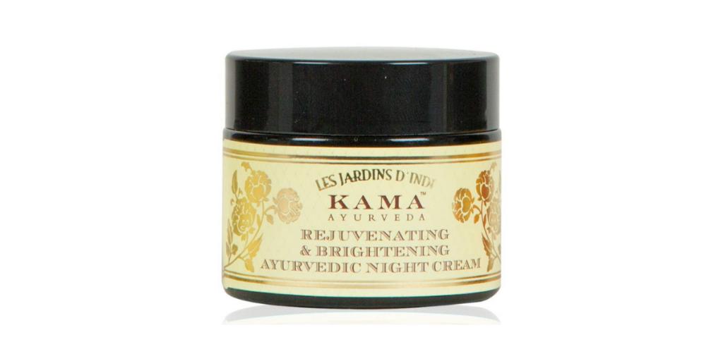 Kama Ayurveda Night Cream