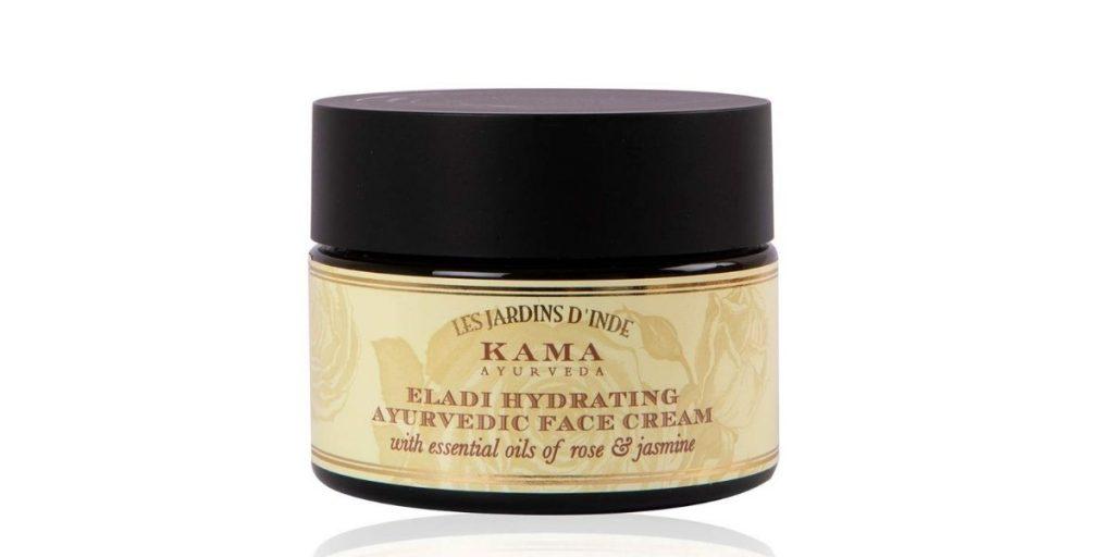 Kama Ayurveda Ayurvedic Cream for Dry Skin