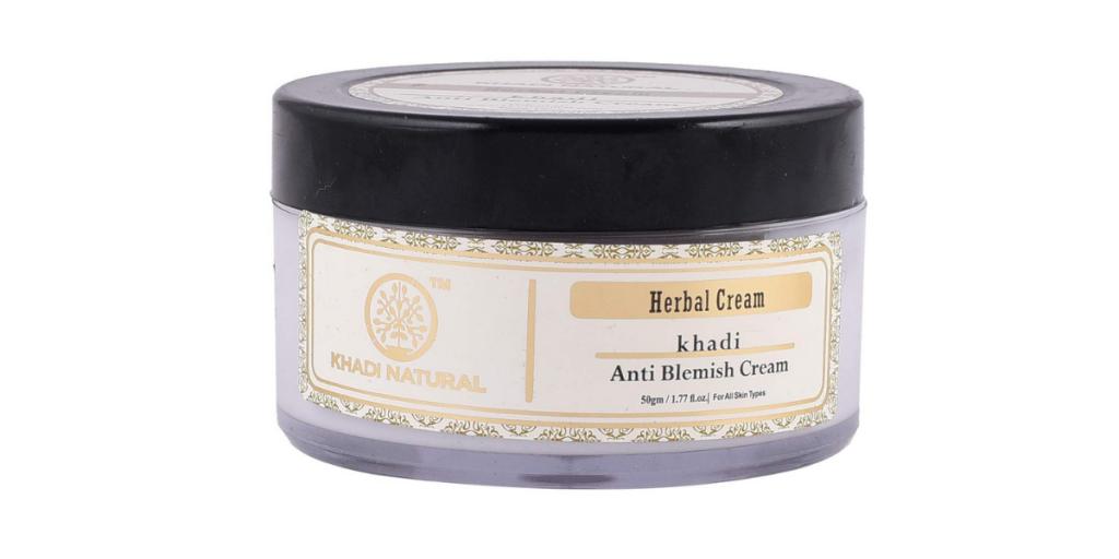 Khadi Ayurvedic Cream for Pigmentation