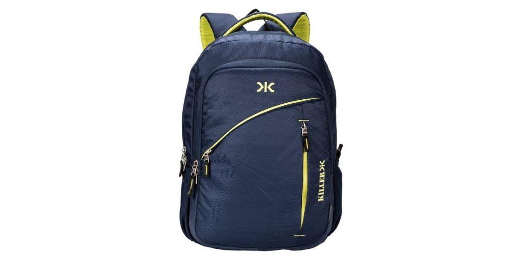 Killer Backpack