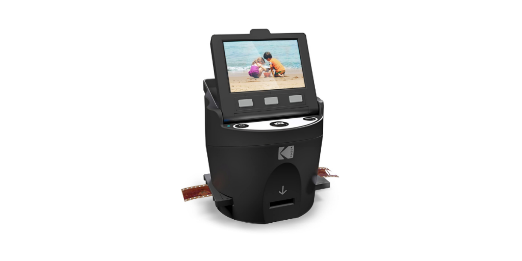 best negative scanners