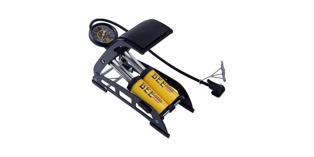 Best Cycle Pump Brands