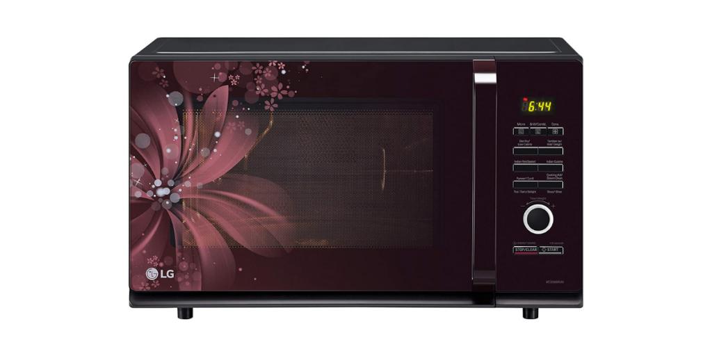 best LG ovens on Amazon