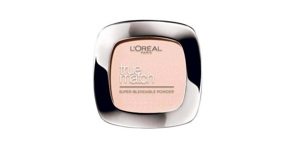 L'Oreal Compact Powder