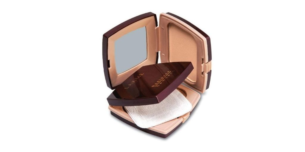 Best Brands of Compact Powder for Oily Skin