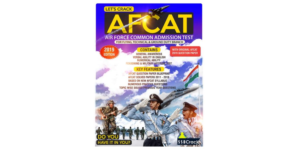 Let's Crack AFCAT  Complete Coverage of Syllabus