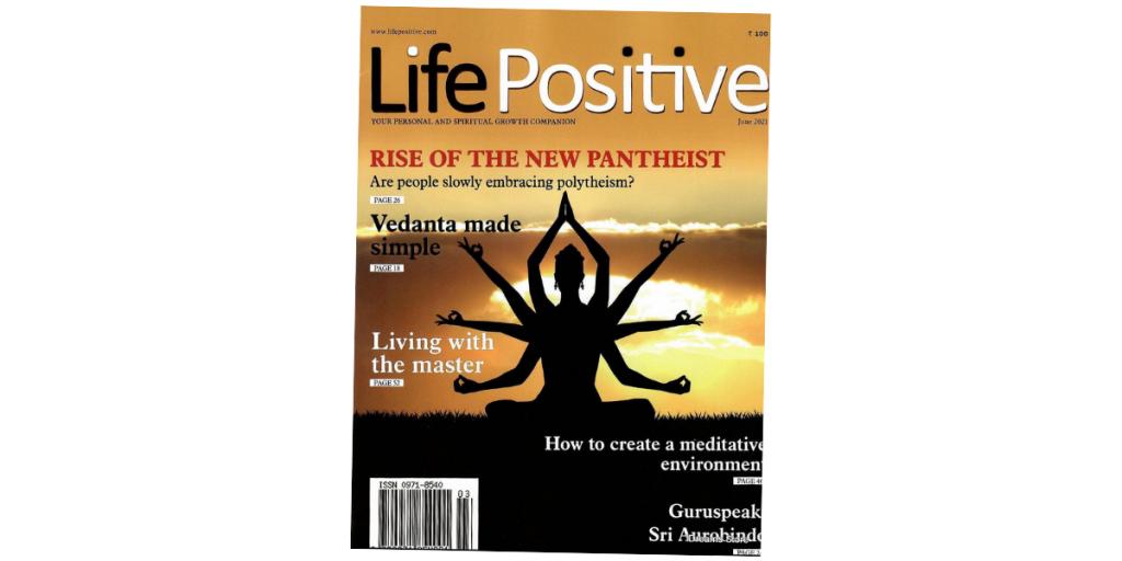 Life Positive Health Magazine