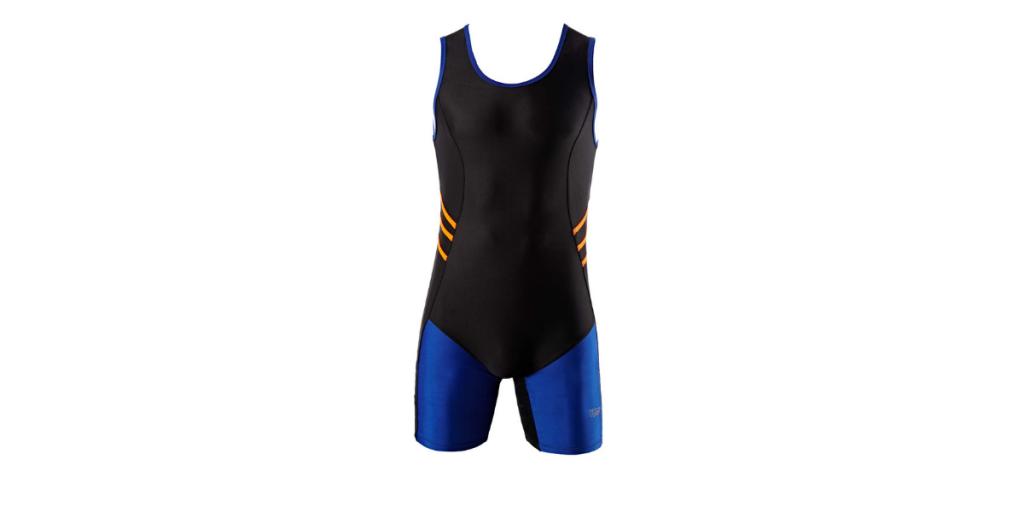 Swimming gear