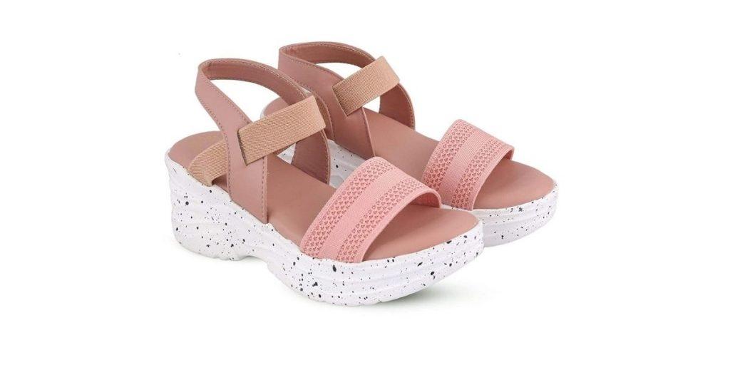 Madam Glorious Sandals
