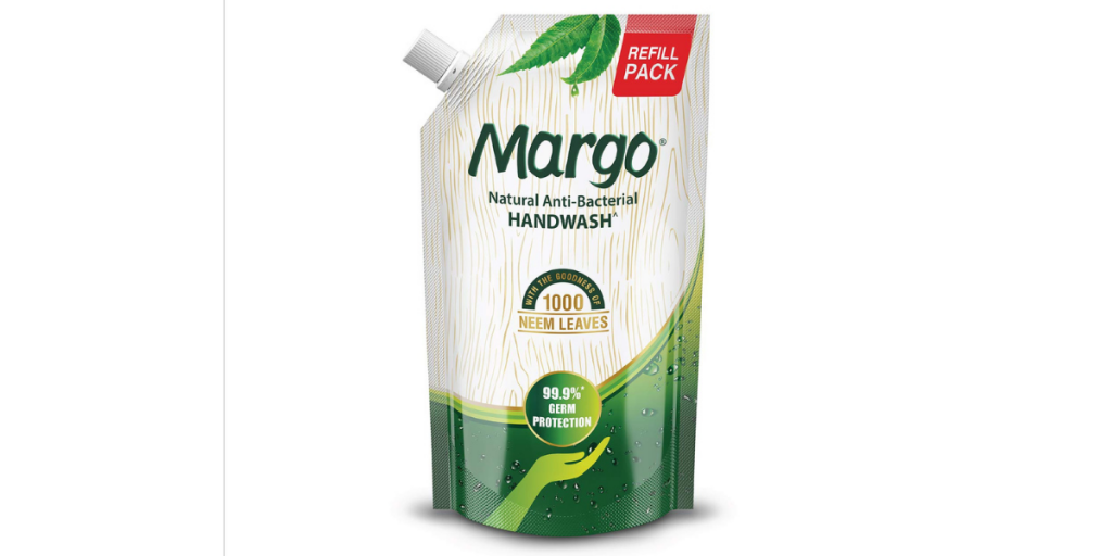 Margo Neem Hand Wash