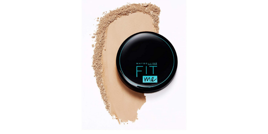 Maybelline Compact Powder