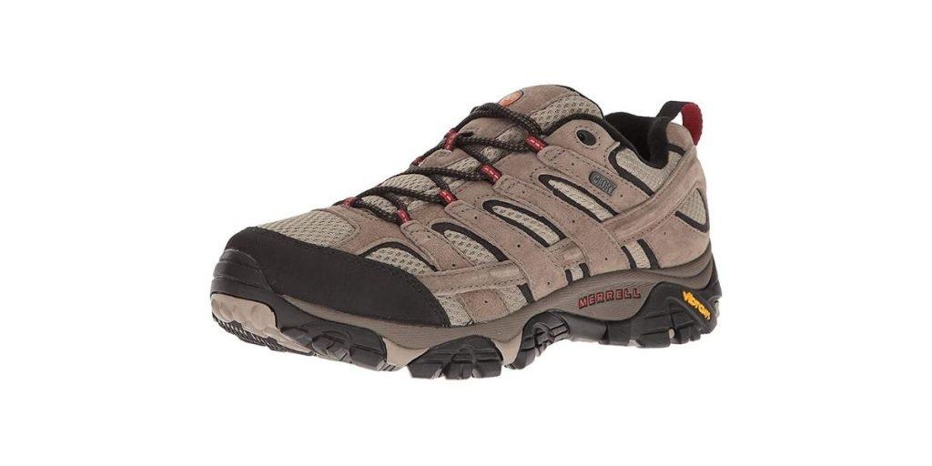 Best Trekking Shoe Brands