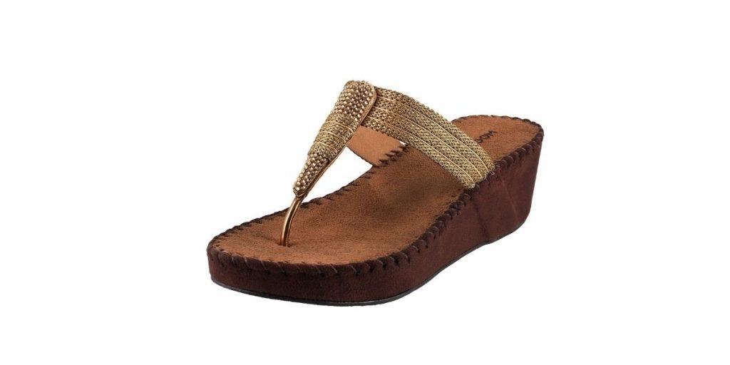 Mochi Sandals