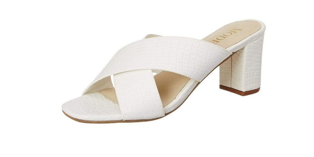 Mode by Red Tape Sandals