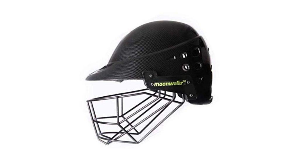 Moonwalkr Cricket Helmet