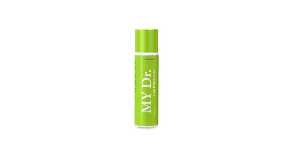 best brands of pain relief sprays
