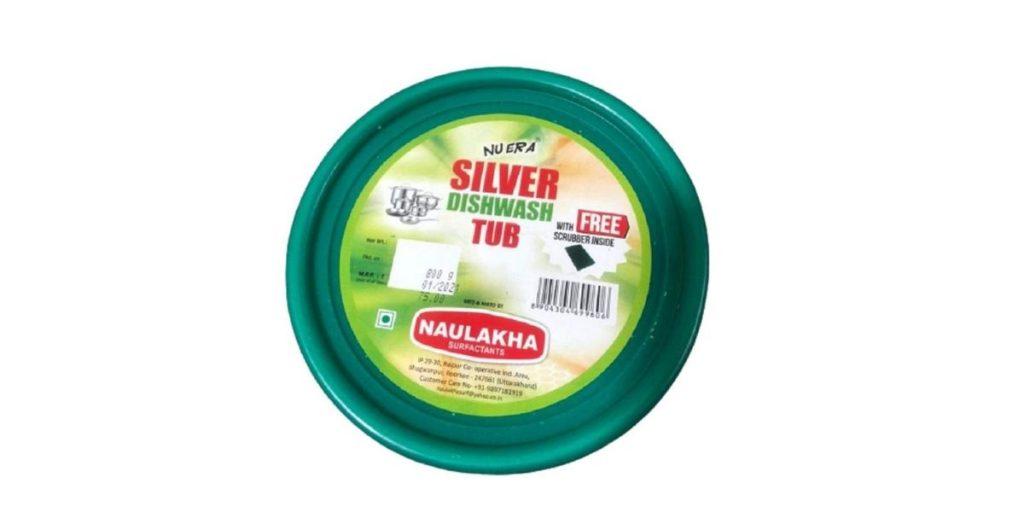 Naulakha Dish Wash Soap