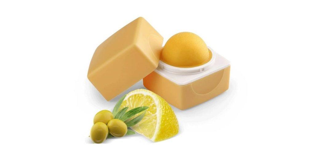 Organic Harvest Lip balm