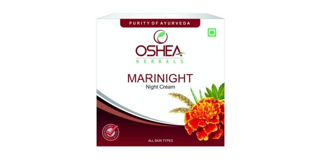 Oshea Marinight Night Cream